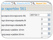 raporty 561